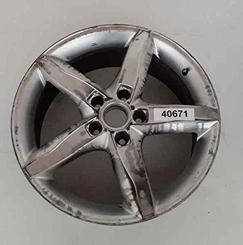 Llanta Audi A4 Avant X17X7 1/2 JJ 40671 (usado) (id:dmasp134239)