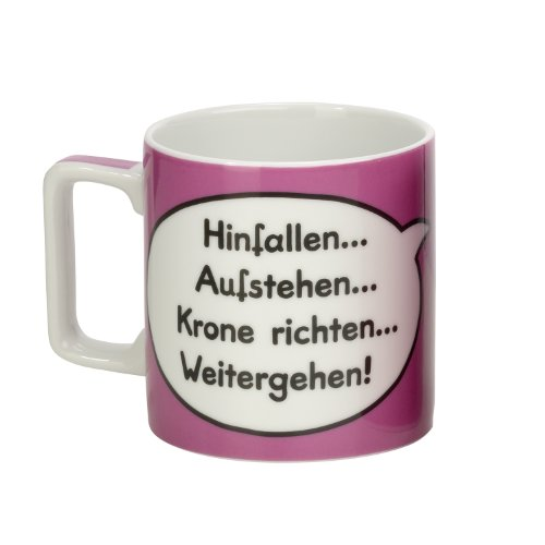 Sheepworld 42483 Tasse Wortheld