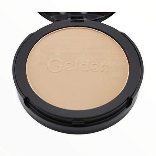 Maquillaje En Polvo Compacto marca Gelden