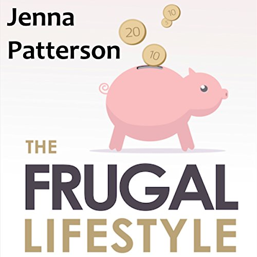 The Frugal Lifestyle audiobook cover art