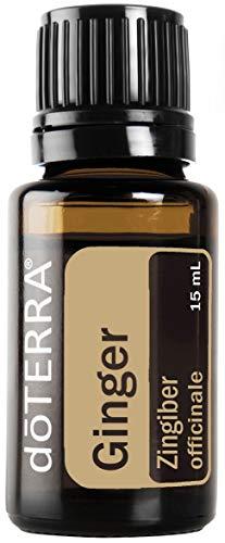 doTERRA - Ginger Essential Oil - 15 mL