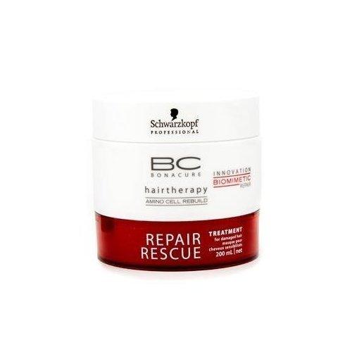 Schwarzkopf - BC Repair Rescue Treatment (For Damaged Hair) - 200ml/6.7oz by Schwarzkopf