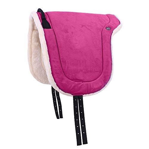 QHP Bareback pad - Size Pony