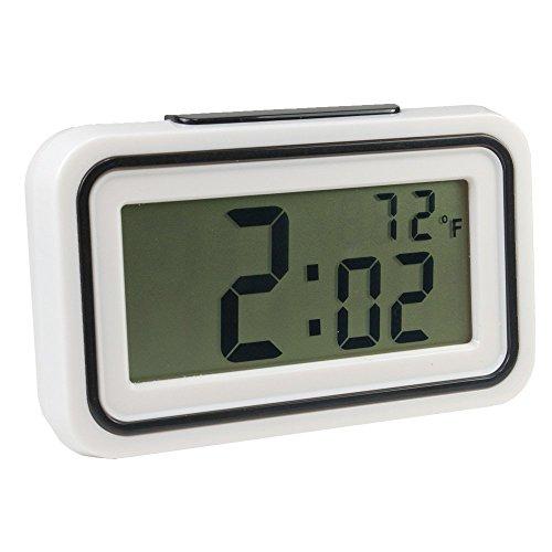 Sleek Talking Alarm Clock