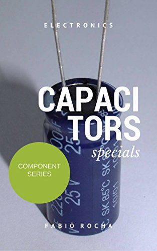 Capacitors (English Edition)