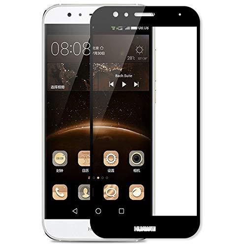 J&H - Protector de pantalla de cristal templado para Huawei GX8 (3...