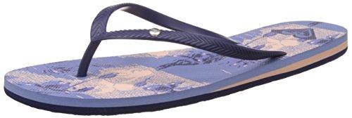 Roxy Bermuda - Flip-Flops - Sandalen - Frauen - EU 37 - Blau