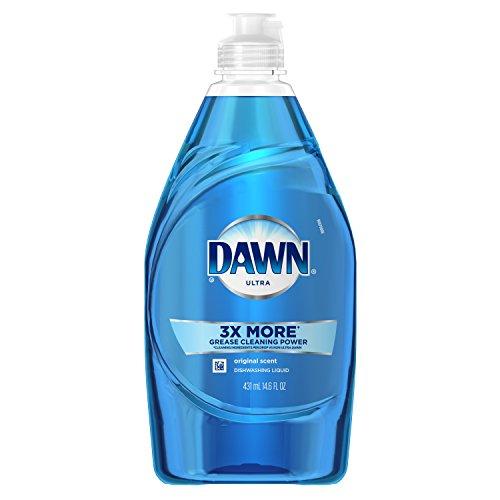 Dawn, jabón líquido para lavar platos, 400 ml SYNCHKG069750 , 14 oz, 1