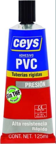 Ceys - Pvc presion tubo...