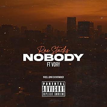 Nobody (feat. Vory)