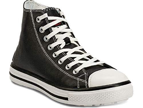 Les meilleures chaussures de sécurité pour conducteurs d'élévateur - Safety Shoes Today