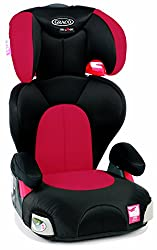 Graco Junior Lyon Maxi Car Seat (Red/Black),Graco,1783008
