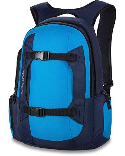 Dakine Mission 25L Backpack (Blue)