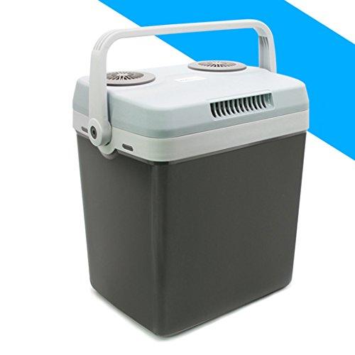 Flahshing FL- Auto kleine koelkast 22 V 220 V auto koelkast auto vrieskast huishoudkoelkast 25 l vrieskast