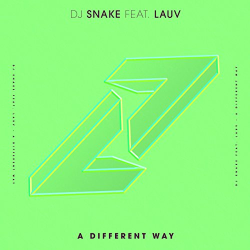 A Different Way [feat. Lauv]