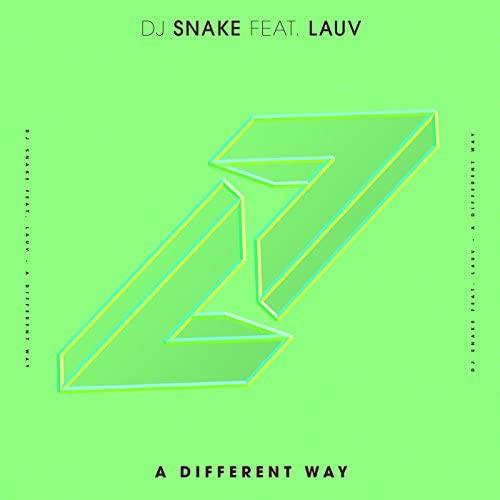 DJ Snake & Lauv