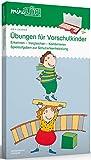 miniLÜK-Sets: miniLÜK-Set: Kindergarten/Vorschule: Übungen für Vorschulkinder