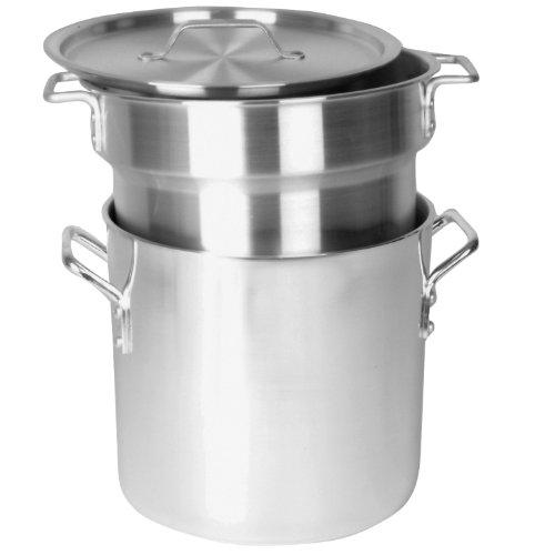 aluminum boiler - 3