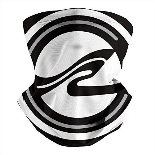 Pupkitten Seamless Face Mask Bandana Sea-Ray-Logo-Club-White- Multifunctional Scarf Neck Gaiter Balaclava for Dust Outdoor Sports Festivals