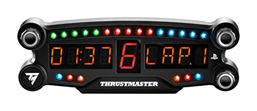 Thrustmaster BT LED Display AddOn (LED-Display, Bluetooth, PS4)