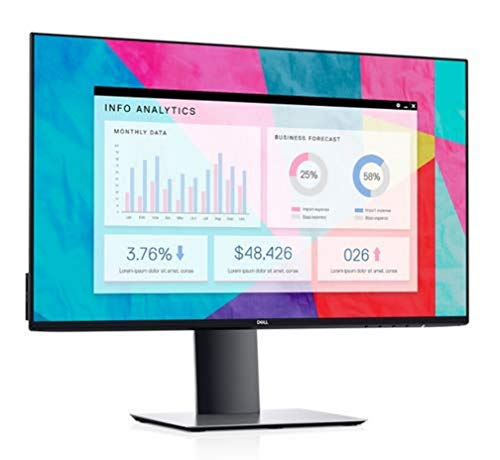 Dell U2419H UltraSharp 23.8' Full HD Monitor - Without Stand