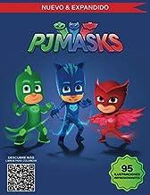 PJ Masks Libro para Colorear: Grandes Páginas para Colorear para Niños y Niñas, 95 Ilustraciones Impresionantes (Edición Fans Originales)
