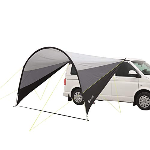 Outwell Touring Canopy M Sonnensegel für Caravan oder Busse