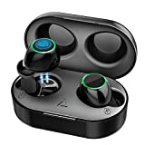 Wireless Earbuds, Mpow Bluetooth Earbuds for Sport w/Touch Control/Mono & Twin Modes, in-Ear