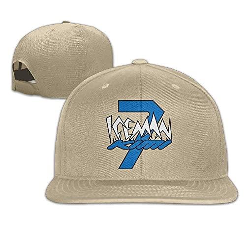 Lepilo Custom Kimi R?ikk?NEN Gorra de béisbol ajustable y gorras de béisbol, Unisex Gorras de béisbol, Al aire libre, Deportes o viajes Gorras de béisbol de color sólido, Sombreros