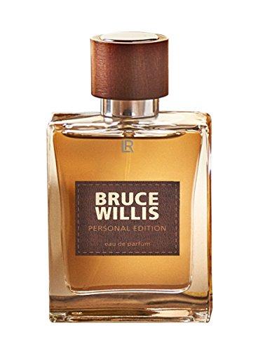 LR Bruce Willis Limited Winter Edition Eau de Parfum 50ml