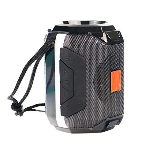Rewy AS005 Splash Proof Deep Bass Wireless Bluetooth Speaker...