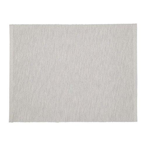 Ikea Marit 503.628.81 - Mantel Individual, Color Gris y Beige