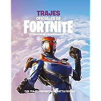 Trajes oficiales de Fortnite-edición de coleccionista (Hachette Infantil - Fortnite - Practico)