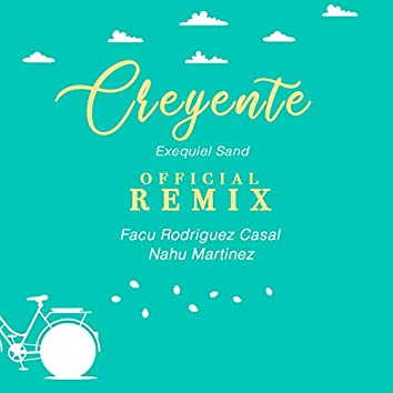 Creyente (Remix)