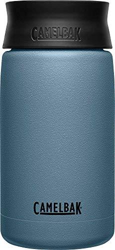 CamelBak Hot Cap Vacuum Stainless 12oz, Blue Grey, Blue Grey, 12 Oz