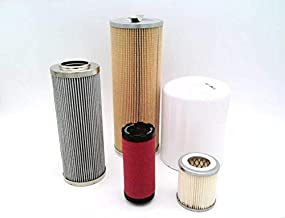 WIX Filters 51342 Oil Filter 2.921IN OD 4.828 Height Full Flow