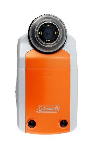 Coleman CDM5-O Xtreme Scope Handheld Digital Camera Microscope