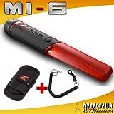 XP Metal Pinpointer MI-6 XP - Innovant et performant
