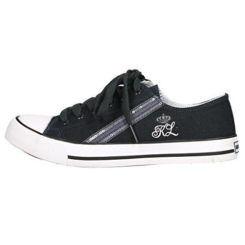 Kingsland Gomeisa Sneakers Damen Größe: 36 Farbe: Navy