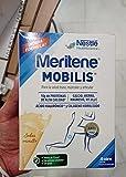 Meritene Mobilis compatible EU para Nestle |Para Huesos Articulaciones y Músculos| 20 Sobres.