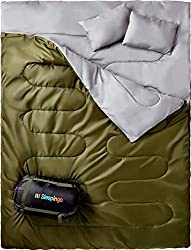 best backpacking accessories for Sleeping