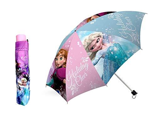 Disney – Die Eiskönigin Regenschirm, faltbar, WD17507