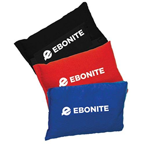 Ebonite Ultra Dry Grip Sack 2017 zum Trocknen der Hände beim Bowling Spielen