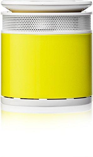 Rapoo A3060 Bluetooth Mini Lautsprecher (Freisprechfunktion, intelligente Sprachausgabe) gelb