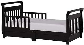 separation shoes 7ce0b bdce7 Amazon.com: Black - Toddler Beds / Cribs & Nursery Beds ...