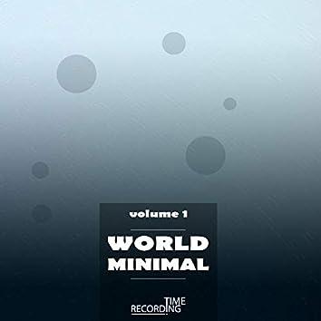 World Minimal Vol. 1