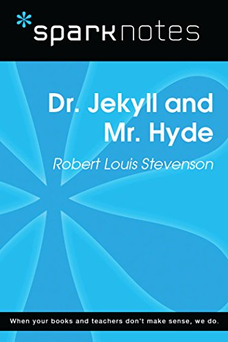 Dr. Jekyll and Mr. Hyde (SparkNotes Literature Guide) (SparkNotes Literature Guide Series) (English Edition)