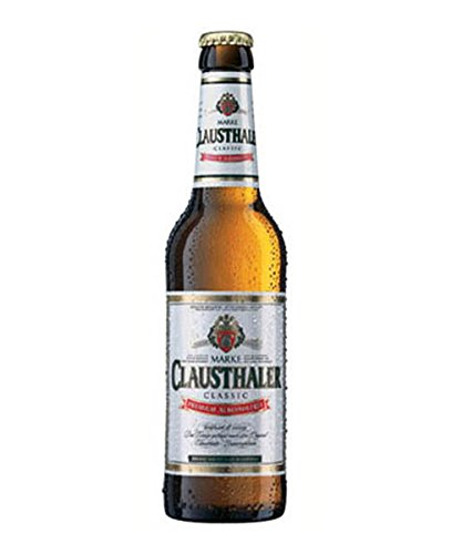 Clausthaler (sin alcol) - Radeberger