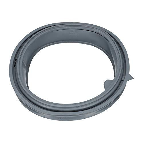 Türmanschette Dichtung Türdichtung Gummi Türgummi Waschmaschine Frontlader für Samsung DC64-01602A DC6401602A