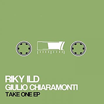 TAKE ONE EP